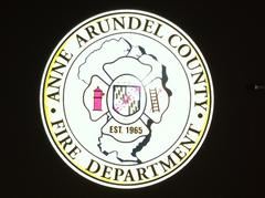 Anne Arundel Public Safety Expo: Save the Date